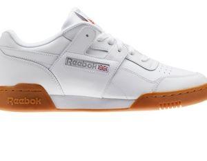BNWT Reebok Men's Workout Plus Sneakers sz 9.5